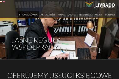Biuro Rachunkowe Livrado Katarzyna Trzepla - Biuro rachunkowe Niepołomice