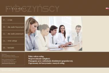 Rybczyńscy usługi księgowe i nieruchomości - Doradca podatkowy Piaseczno