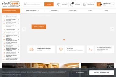 Studio s.c I i M Bronieccy - Materiały reklamowe Opalenica