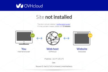PUH TAOO - Wózki widłowe Warszawa