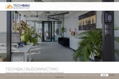 TECHBAU Budownictwo Sp z o. o. - Architekt Piastów