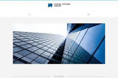 Visual System Group Spółka z Ograniczoną Odpowiedzialnością - Okna i Drzwi Ostróda