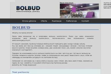 BOLBUD Rafał Stogniew - Montaż oświetlenia Zabrze
