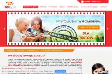 Fotospec Zbigniew Lewandowski - Sesje zdjęciowe Włocławek