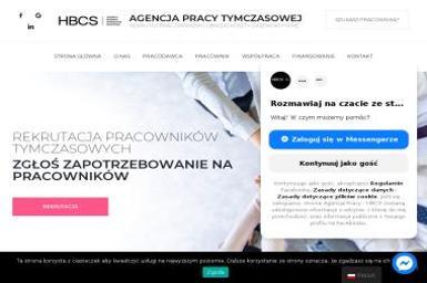 HBCS Sp. z o.o. - Montaż drzwi Międzyrzecz