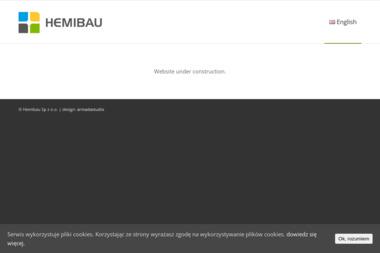 Hemibau sp. z o.o. - Instalacje grzewcze Zielona Góra