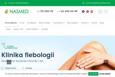 NASMED Sp. z o.o. - Ginekolog Warszawa