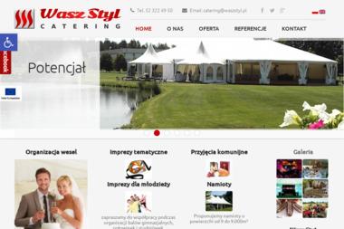 Wasz Styl Catering - Catering Bydgoszcz