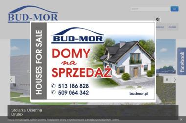 P.U.B BUD-MOR S.J. - Budowa domów Władysławowo