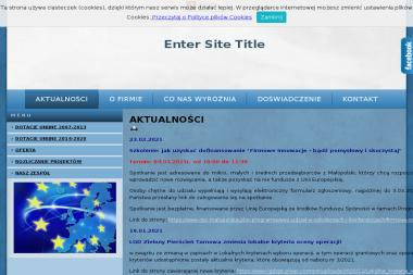 Biuro Monitoringu Transakcji Handlowych - Usługi Windykacyjne Tarnów