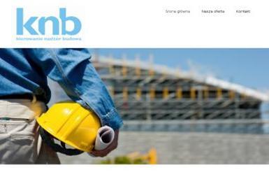 KNB - kierowanie nadzór budowa - Architekt Szczecin