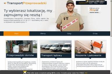 HBR Transport - Transport busem Mrągowo