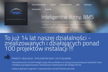 WOBIN - Instalacje Inteligentnego Domu Zabierzów