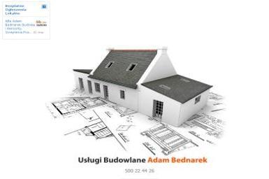 ABe Adam Bednarek - Murowanie Rybnik