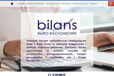 BIURO RACHUNKOWE BILANS MARTA JABŁOŃSKA - Firma audytorska Zielona Góra