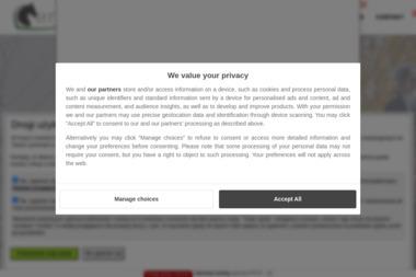 INC. studio graficzne - Usługi Poligraficzne Żyrardów