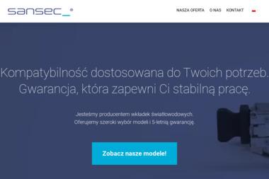 SANSEC Poland S.A. - Doradztwo informatyczne Warszawa