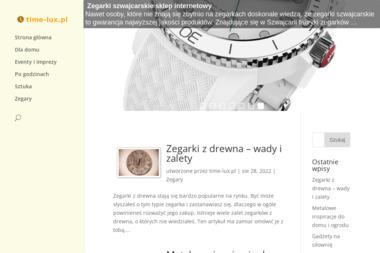 Time- Lux Hurtownia - Kosze prezentowe Lublin