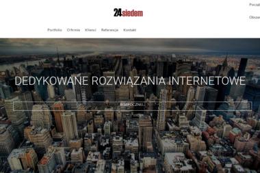 24siedem Bartłomiej Konarczak - Grafik komputerowy Łódź