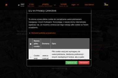 Architekci-Inzynierowie - Projektowanie Mieszkań Gliwice