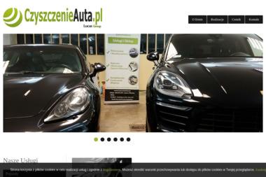 CzyszczenieAuta.pl - Myjnie Węgrzce Wielkie