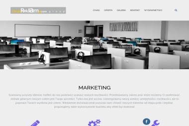 DRUK REKLAM - Agencja marketingowa Płock