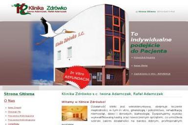 Klinika Zdrówko s.c. Iwona Adamczak, Rafał Adamczak - Rehabilitanci medyczni Niemcz
