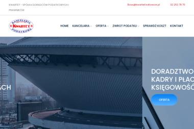 Kancelaria Podatkowa Kwartet S.C. - Porady księgowe Katowice