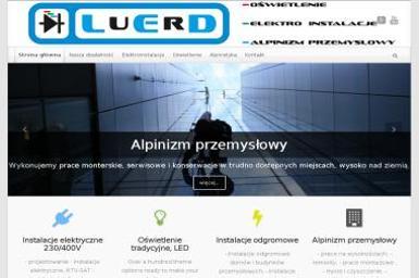 LUERD Jakub Przybylski - Instalacje Leszno