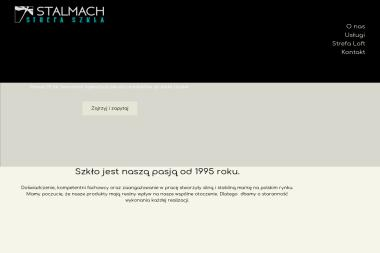 P.U.H Stalmach - Projekty Łazienek Miedźna