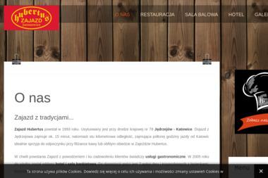 Zajazd Hubertus - Agencje Eventowe Nagłowice