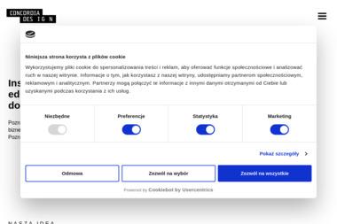 Concordia Design - Trening Asertywności Poznań