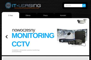 It-leasing - Outsourcing Pracowniczy Wrocław
