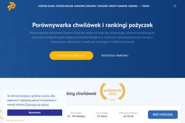 Tv-Kom. Sp. z o.o. - Kredyt gotówkowy Nowy Sącz