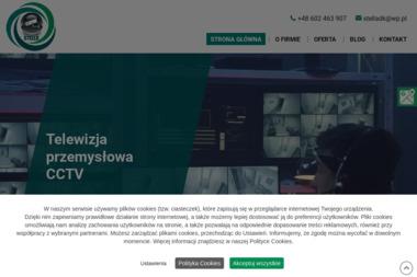 Stella Alarmy, Systemy ppoż, Telewizja Przemysłowa - Instalacje Alarmowe Pisarzowice