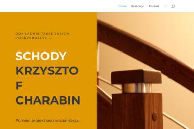 Spiczak-Brzeziński S. Usługowy warsztat stolarski - Podłogi drewniane, panele Przechlewo