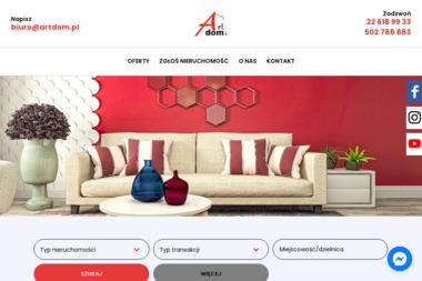 Insignis Sp. z o.o. - Wynajem nieruchomości Cieszków
