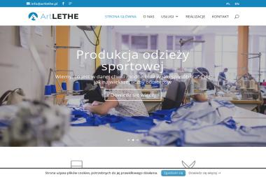 Art Lethe - Wzorcownie odzieży Bielsko-Biała