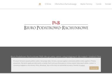 Biuro Podatkowo-Rachunkowe P&B Beata Domaradzka - Kadry Wrocław