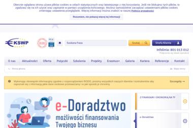 Krajowe Stowarzyszenie Wspierania Przedsiębiorczości - Doradca finansowy Końskie