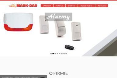 MARK-DAR - Alarmy Gdynia