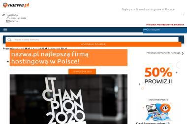 IWONA TUCHOWSKA-BROŻEK - Klimatyzacja Gliwice