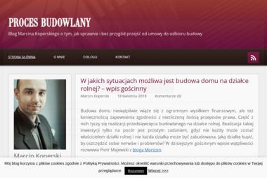 Kancelaria Radcy Prawnego Marcin Koperski - Obsługa prawna firm Kraków