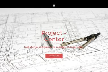 Project-Center - Klimatyzacja Elbląg