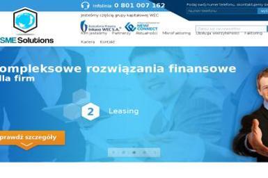 WEC Finanse - Skup Długów Łódź