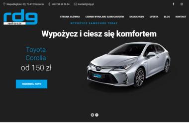 JUPOL-CAR Sp. z o.o. - Wypożyczalnia samochodów Warszawa