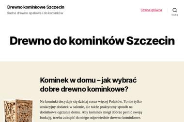 Serafin s.c. - Opał Cieszyn