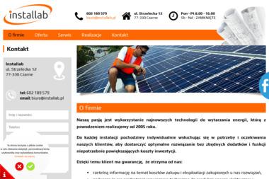Uitm.pl - Powietrzne Pompy Ciepła Czarne