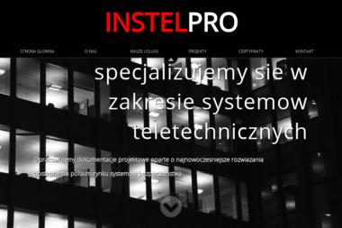 INSTELPRO Jacek Skowron - Monitoring Konstantynów Łódzki