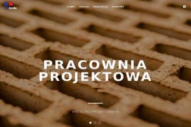 Pracownia Projektowa KODA Piotr Koda - Osuszanie Białystok